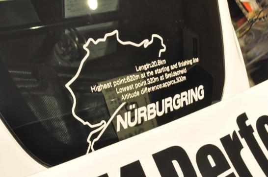 ニュルブルクリンク2