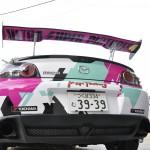 レーシングミクRX8アンダー
