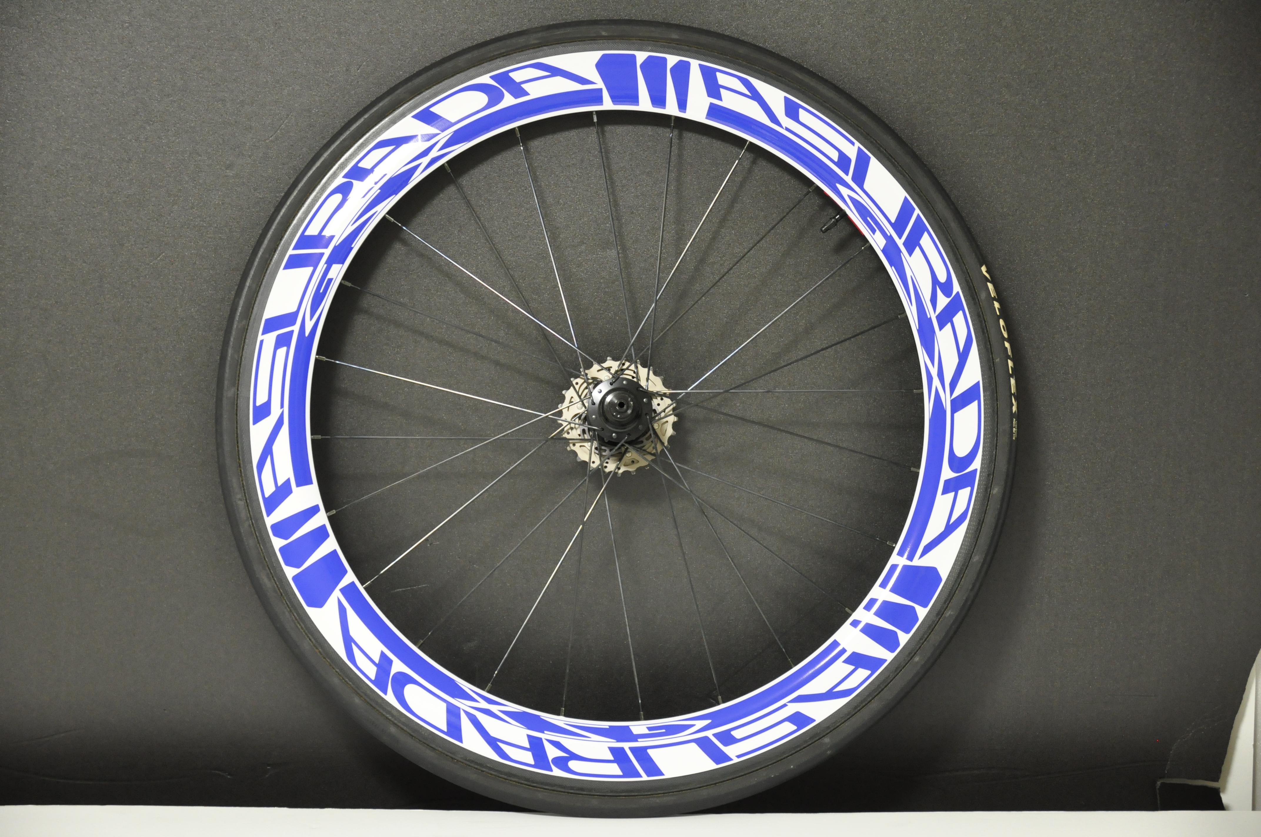 自転車の 自転車 リム ステッカー : コメントを残す コメントを ...